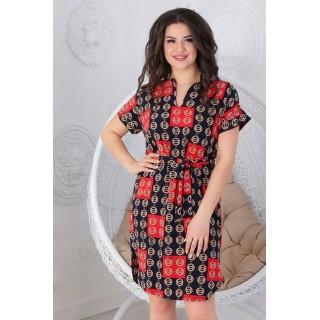 Жіноче плаття B010168, 46-48, 48-50, 50-52