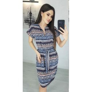 Женское платье B010169, 46-48, 48-50, 50-52