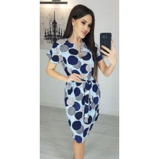Женское платье B010170, 46-48, 48-50, 50-52
