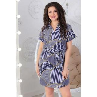 Жіноче плаття B010173, 46-48, 48-50, 50-52