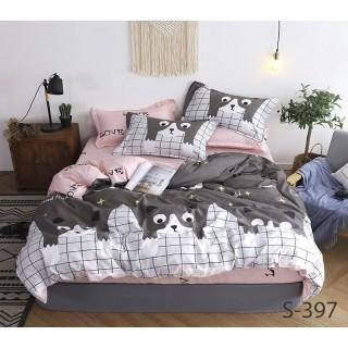 Комплект постельного белья с компаньоном T060400