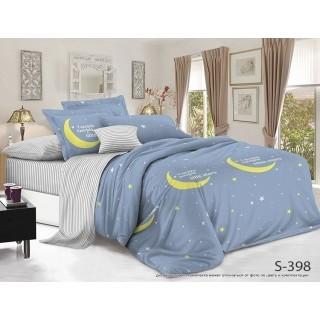 Комплект постельного белья с компаньоном T060401