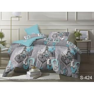 Комплект постельного белья с компаньоном T060407